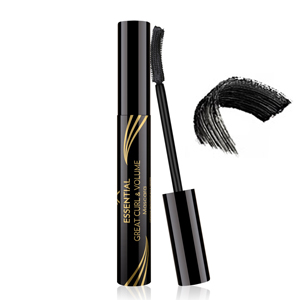 Golden Rose Essential Great Curl & Volume Mascara Siyah