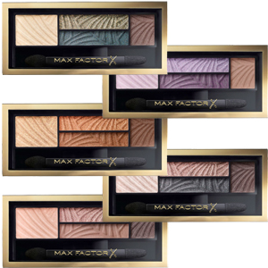 Max Factor Smokey Eye Drama Kit 4'lü Far