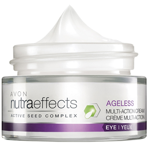 AVON Nutra Effects Advanced Anti-Aging Göz Çevresi Kremi - 15ml