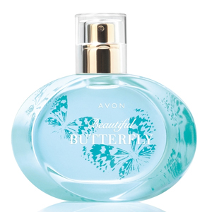 AVON Beautiful Butterfly EDP 50 ml Kadın Parfümü