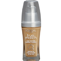 L'Oréal True Match Fondöten