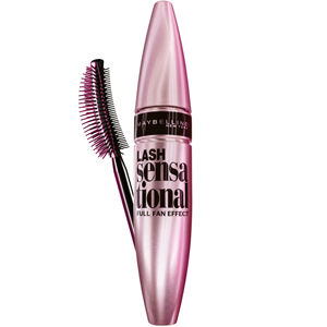 Maybelline Lash Sensational Full Fan Effect Siyah Mascara