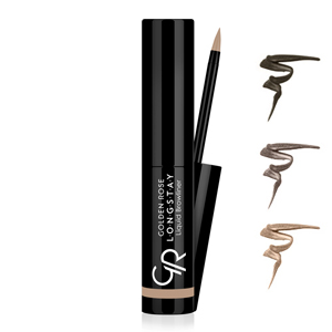 Golden Rose Longstay Liquid Browliner