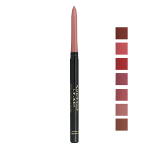 Golden Rose Waterproof Lipliner Pencil
