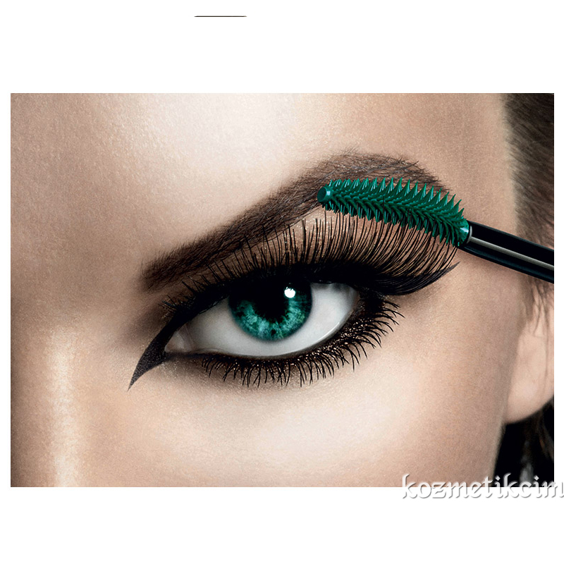 9a5bc558392 L'Oréal Volume Million Lashes Feline Argan Yağı İçeren Maskara Siyah |  Kozmetikcim