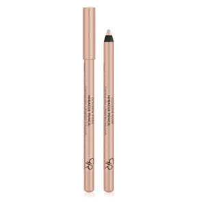 Golden Rose Miracle Pencil Contour Lips Brighten Eye-Look