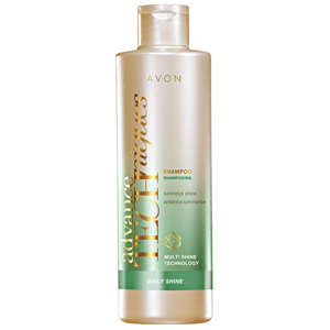 AVON Advance Techniques Multi Shine Teknolojisi İçeren Şampuan 250 ml