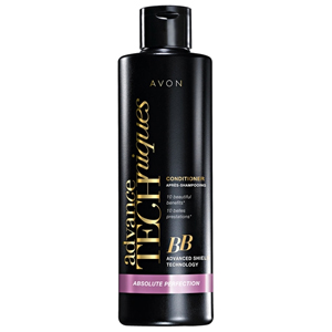AVON Advance Techniques Shield Teknolojisi İçeren Saç Kremi 250 ml