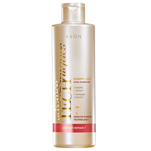 AVON Advance Techniques Keratin Power Teknolojisi İçeren Saç Kremi 250 ml