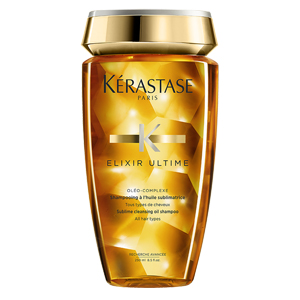 Kérastase Paris Elixir Ultime Sublime Cleassing Oil 24 Karat Saç Banyosu 250 ml