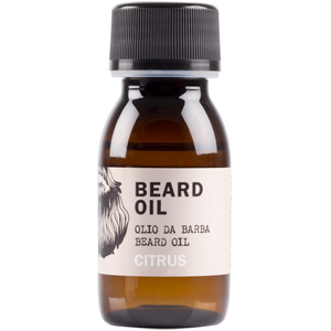 Dear Beard Beard Oil Citrus Sakal İçin Yağ 50 ml