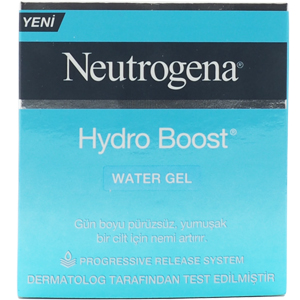Neutrogena Hydro Boost Water Gel Nemlendirici Krem 50 ml