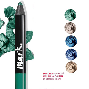 AVON Mark Big Colour Stik Göz Farı