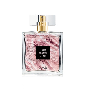 AVON Little Sequin Dress EDP Kadın Parfümü 50 ml