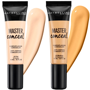 Maybelline Face Studio Master Conceal Camouflaging Concealer