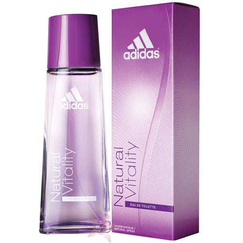 Adidas Natural Vitality Edt 50 Ml Bayan Parfümü Kozmetikcim