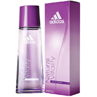 Adidas Natural Vitality Edt 50 ml Bayan Parfümü