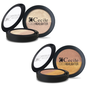 Cecile Coco Highlighter