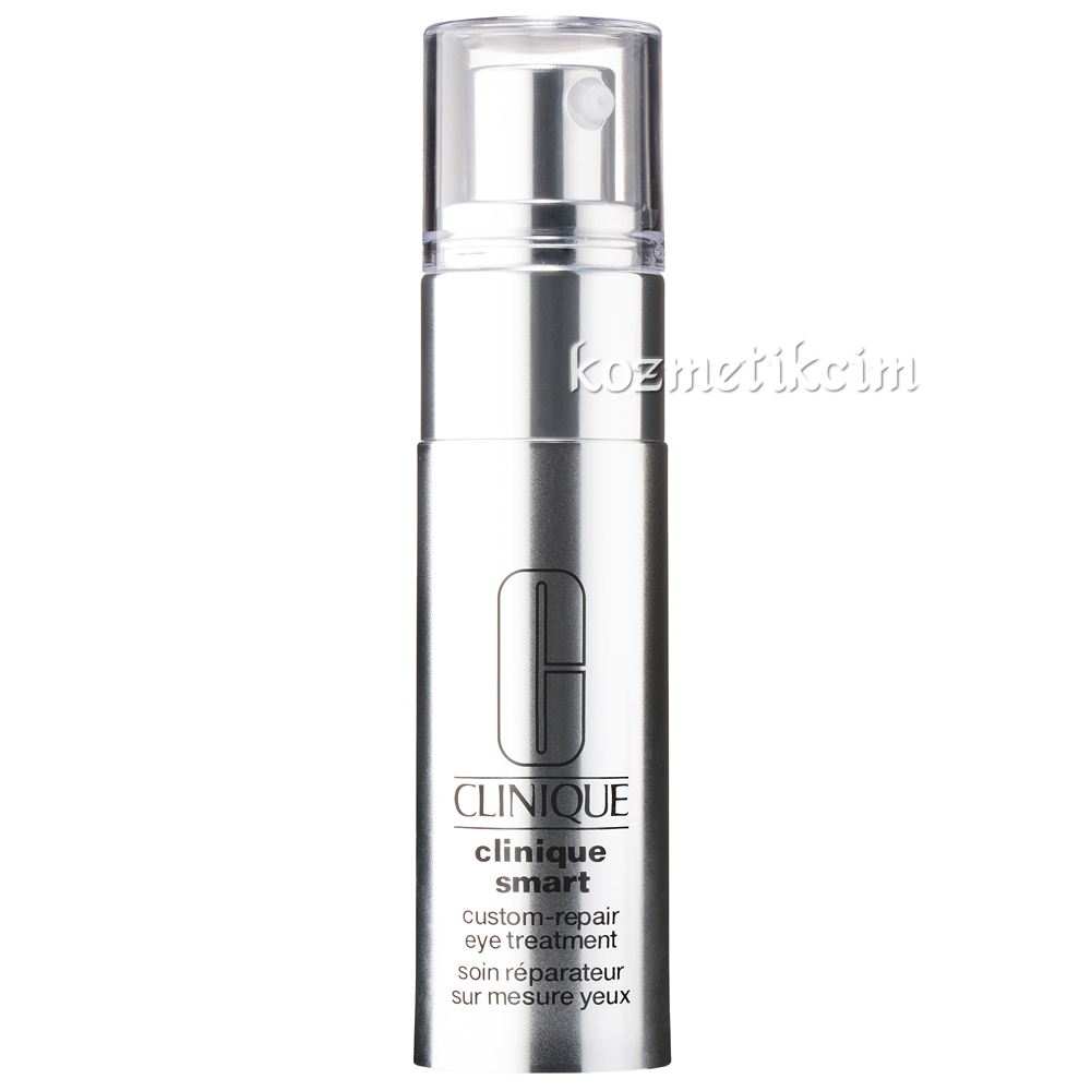 Clinique Smart Custom-Repair Eye Treatment 15 ml