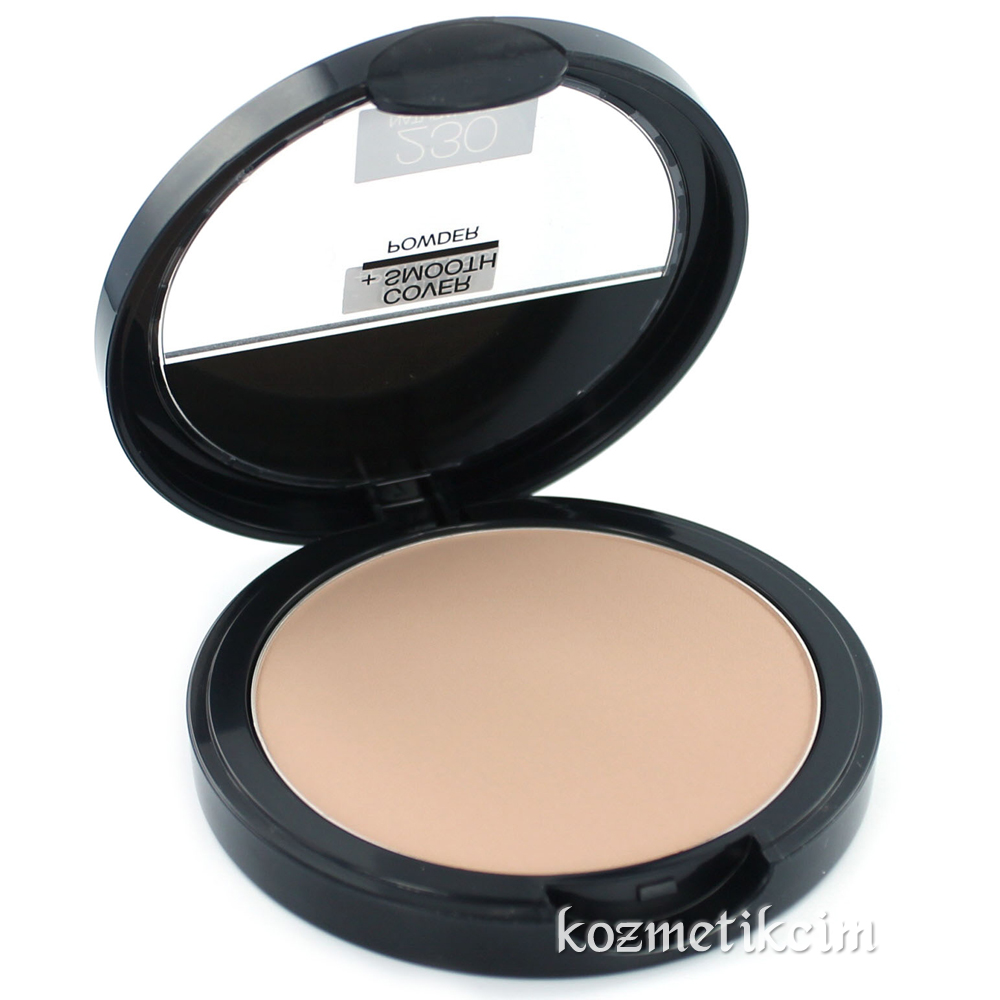 Maybelline Fit Me Matte Poreless Powder 230 Natural Buff