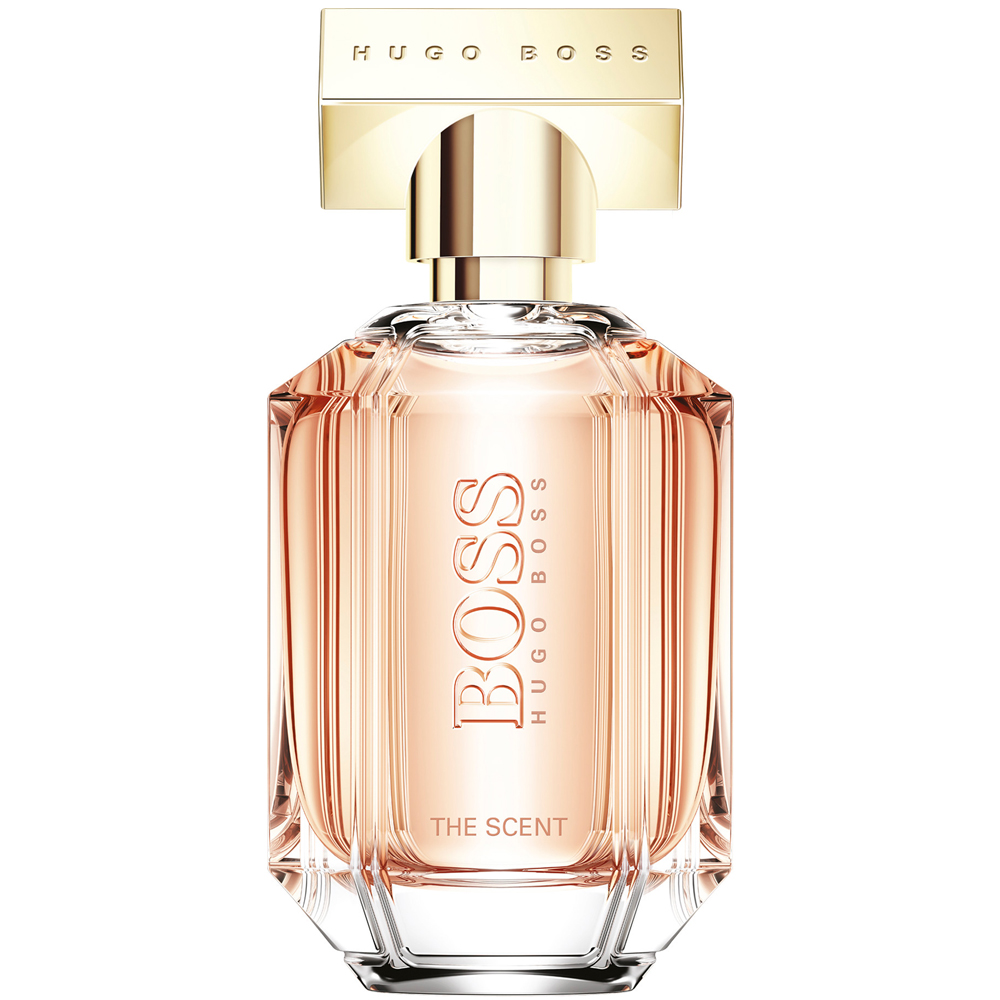 Hugo Boss The Scent EDP Bayan Parfümü 100 ml