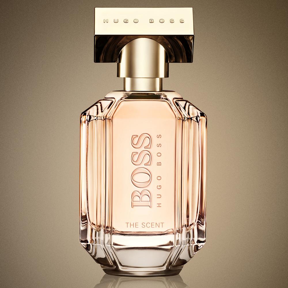 Hugo Boss The Scent Edp Bayan Parfümü 100 Ml Kozmetikcim