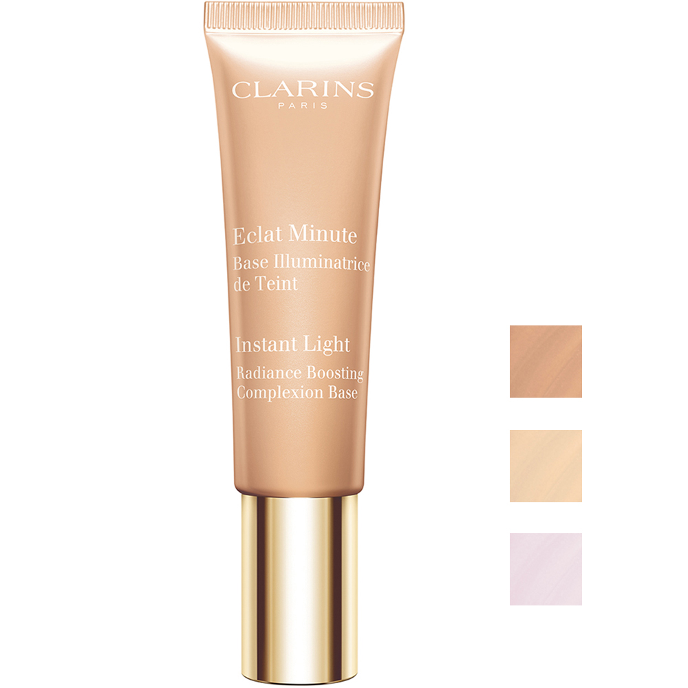 Clarins Instant Light Radiance Boosting Complexion Base 30 ml