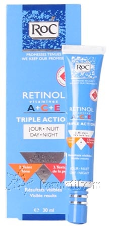 RoC Retinol Vit.Triple Action Krem