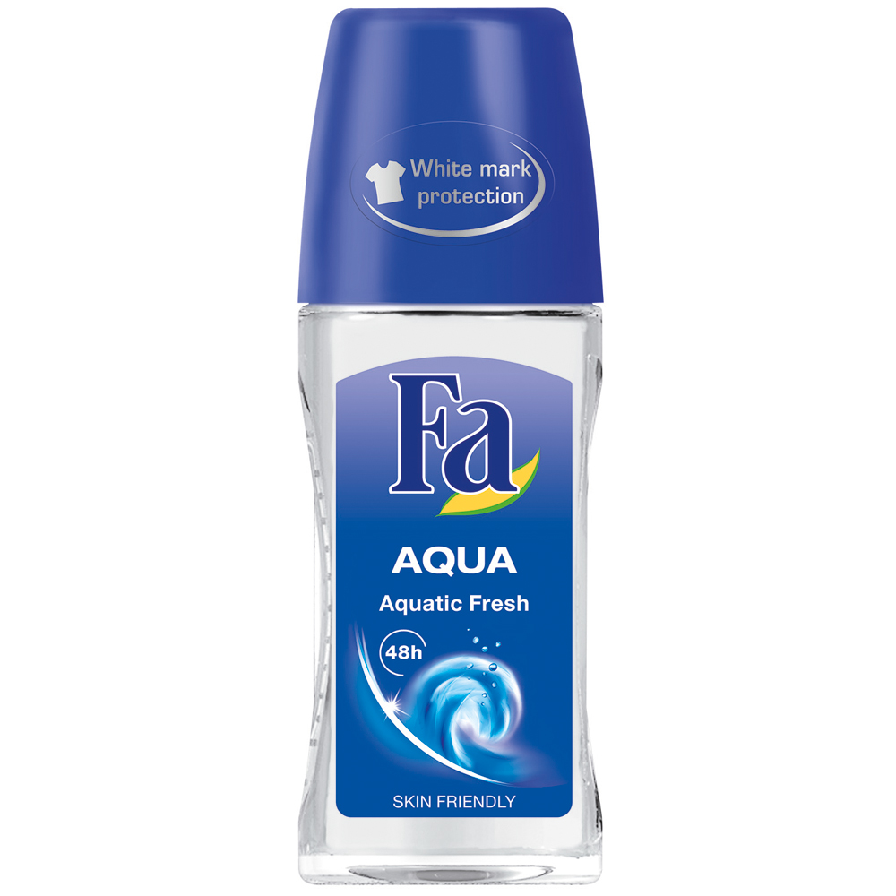 Fa Aqua Fresh Roll-On Kadın Deodorant 50 ml
