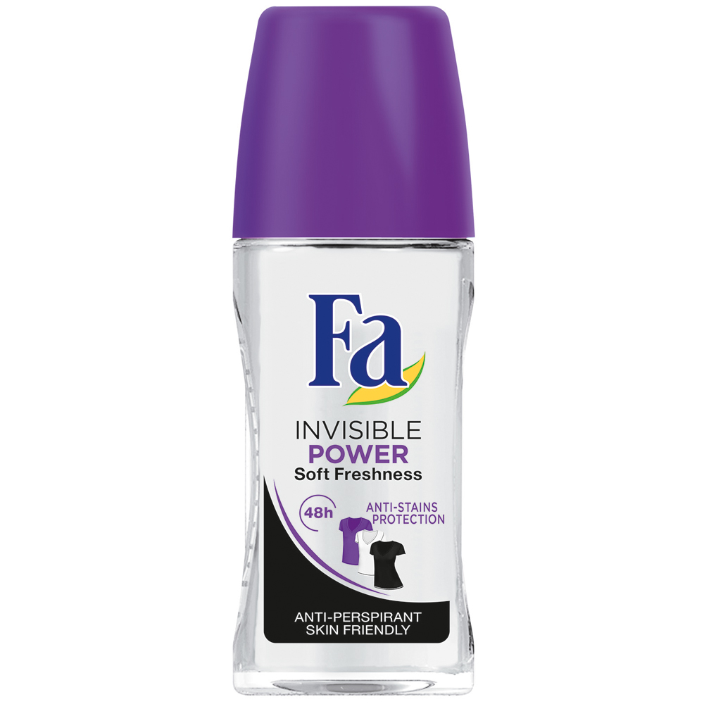 Fa Invisible Power Soft Freshness Anti-Perspirant Kadın Deodorant 150 ml