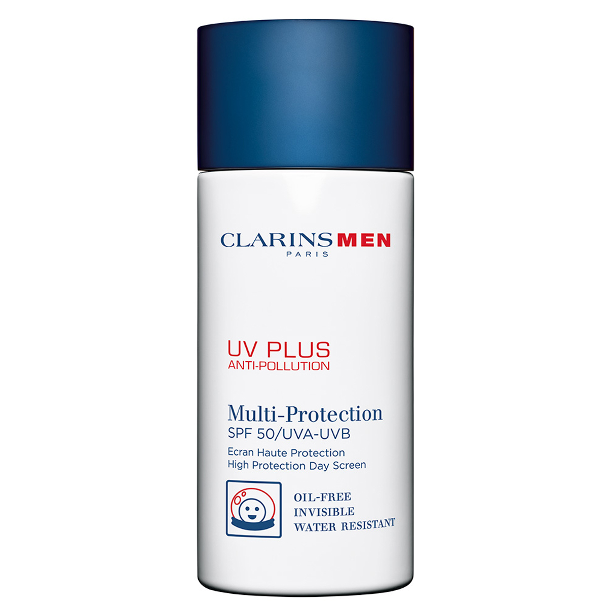 Clarins Men UV Plus SPF 50 UVA/UVB 50 ml