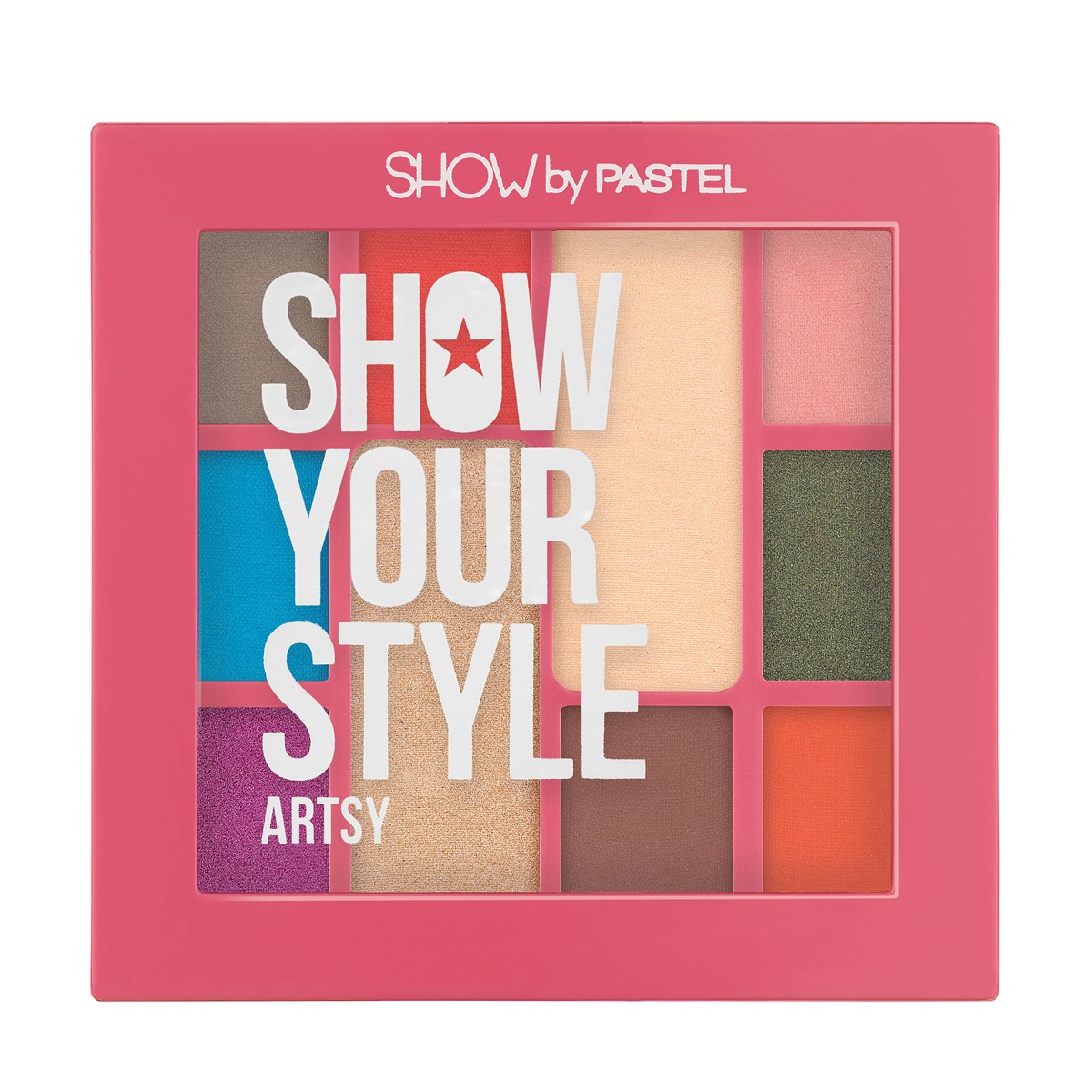 Pastel Show By Pastel Show Your Style Artsy Far Seti
