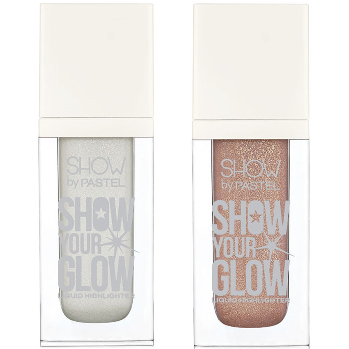 Pastel Show By Pastel Show Your Glow Liquid Highlighter