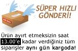 Süper Hızlı Gönderi