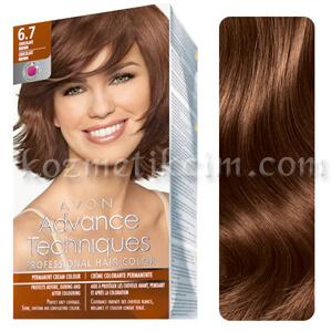 Avon Saç Boyası Saç Boya Katalogu Renk Seçimini Kolaylaştıran