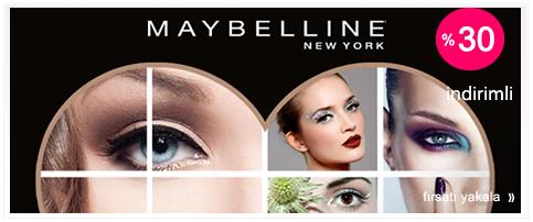 Kozmetikcim Sitesinde İndirimli Ürünler